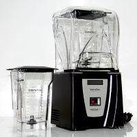 现货Blendtec q-series升级新型825 商用静音型冰沙机 料理搅拌机