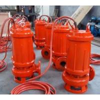 泵城直供-液压抽砂泵,高耐磨污水泵-淄博瑞昱泵业