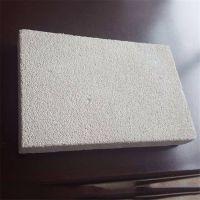 聚合物保温板 A级不燃防火匀质板厂家