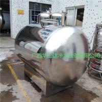 广西隆安县厂家长期供应不锈钢抛光无菌水箱超纯水箱食品级水箱