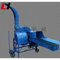 高效率铡草机报价 养殖秸杆切段机