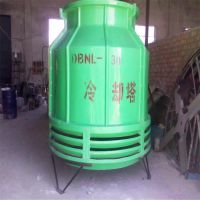 加工定制 干湿式凉水塔 玻璃钢冷却塔10T-500T 超低噪型逆流式 混合通风圆形冷却水塔维修 嘉源