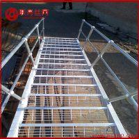 来电咨询排水沟钢格栅 齿形防滑钢格栅生产商