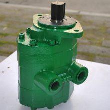 2CB-FC-4032-右单键双联齿轮泵(1进2出油口)SKBTFLUID牌