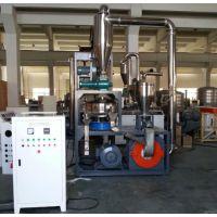 青岛合塑塑料辅机塑料磨粉机
