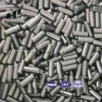 厂家供应YG11C水泥辊压机用硬质合金柱钉 辊压机、高压滚轴机用钨钢柱钉、防滑钉