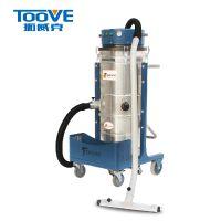 来宾工业工业吸尘器吸水吸碎屑多功能吸尘设备