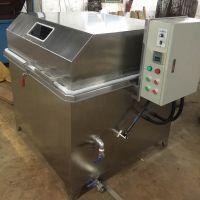 东承2013进口技术高压喷淋清洗输送工业设备风干去油污热水高压清洗机