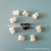 开模定制T型硅胶塞子堵头 异性硅胶塞 东莞硅胶杂件生产厂