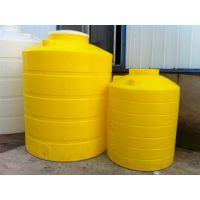 3吨双氧水塑胶水塔 PE材质耐酸碱