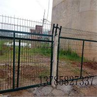 铁路护栏网 铁丝网围栏 钢丝防护网 铁路防护栅栏 铁路护栏价格