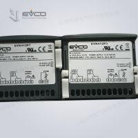 EVK412P3数显温控器EVK412P7 双输出温控器美控EVCO