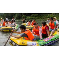桂林景区漂流艇定做 漂流船-山东轻舟橡皮艇公司