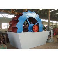 信联重工XSD-2816轮斗洗砂机优势型号 价格 厂家地址