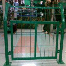 铁护栏网 机场防护网 围墙铁网