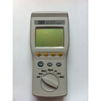 台湾泰仕 TES-33A电池测试器电池容量测试仪