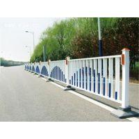 PVC塑钢道路交通护栏 优质锌钢护栏厂家 安平万宇网栏 园林市政防护网