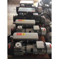 国产XD-020油泵适用机械类型印刷机雕刻机包本机折页机真空吸盘机械臂胶印机