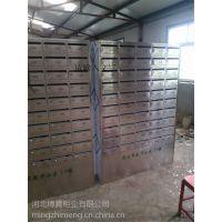 北京标准之母门信报箱生产厂家