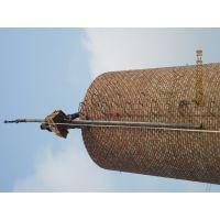 太原凉水塔爆破拆除施工方案说明