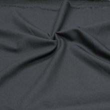 现货 供应涤棉黑色口袋布 半漂漂白里布 染色服装用布TC80/20 45x45 110x76 57/
