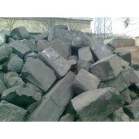 高价回收 废石墨掉炉料换热器碳砖石墨粉石墨块废阳极高价回收