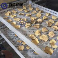 百信红薯干箱式烘干房 新型马铃薯电热烘干机  气流干燥脱水设备