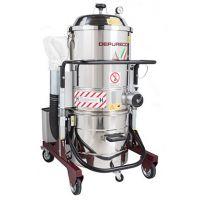 真空高压防爆工业吸尘器