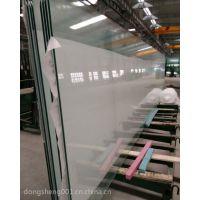 荆门15厘超白钢化防火玻璃