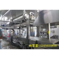 日通机械专业生产玉米罐头加工设备 玉米罐头生产线