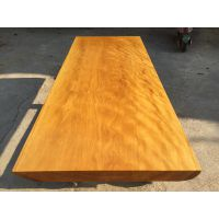 实木办公老板桌240长98宽 黄花梨大板茶桌画案现货特价原木家具简约