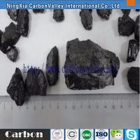 宁夏碳素 宁夏煤质-增碳剂 炭谷 普煅煤太西煤 炭砖 炮泥用