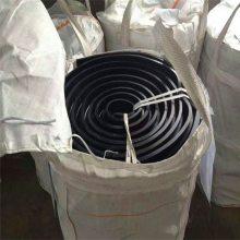 EP型橡胶止水带中间无孔300乘6常规CP型橡胶止水带