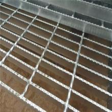 专业的钢格板供应 太原吊顶钢格板 锯齿状踏步板厂家