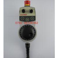 euchner安士能电子手轮脉冲发生器HBA-116258
