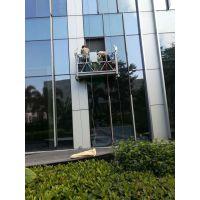 广州柏森幕墙更换《中空玻璃、夹胶玻璃、弧形玻璃》