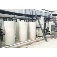 承压热泵热水机组