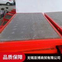江苏亘博不锈钢平面筛板结构元件厂家销售