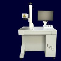 供应木材镭雕激光打标机 工艺品木材镭雕激光刻字机