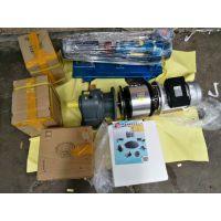 供应离合刹车器组合(电机一体化型)