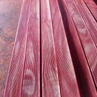 精品批发巴劳木木方 巴劳木板材料 价格合理
