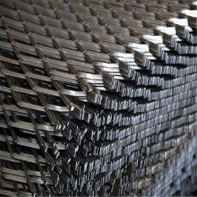 脚手架钢板网 平台脚踏网 菱形网板规格