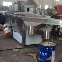 方形振动筛鲁干牌FS系列筛分设备制作厂家常州鲁阳干燥