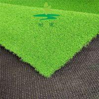 游乐场PP1公分短草橄榄绿人造草假草坪,养眼绿色地毯地面铺设人工草皮