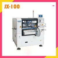 供应JUKI贴片机JX-100 高效能贴片机 二手可租赁