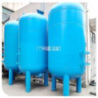 贵阳水处理供应订做各种规格碳钢 机械过滤器 净水器 厂家直销