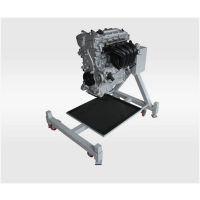 供应科鲁兹发动机拆装检测实训平台 汽修教学设备