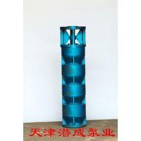 潜水泵型号大全 QJ深井泵大流量农用灌溉 抽水 高压深井潜水泵