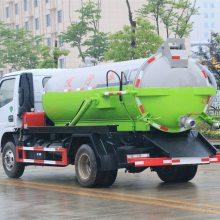 城关区哪里有卖化粪池吸污车的