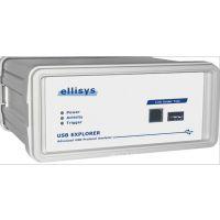 USB协议分析仪/Ellisys USB Explorer 200/2.0/1.x/1.0/OTG